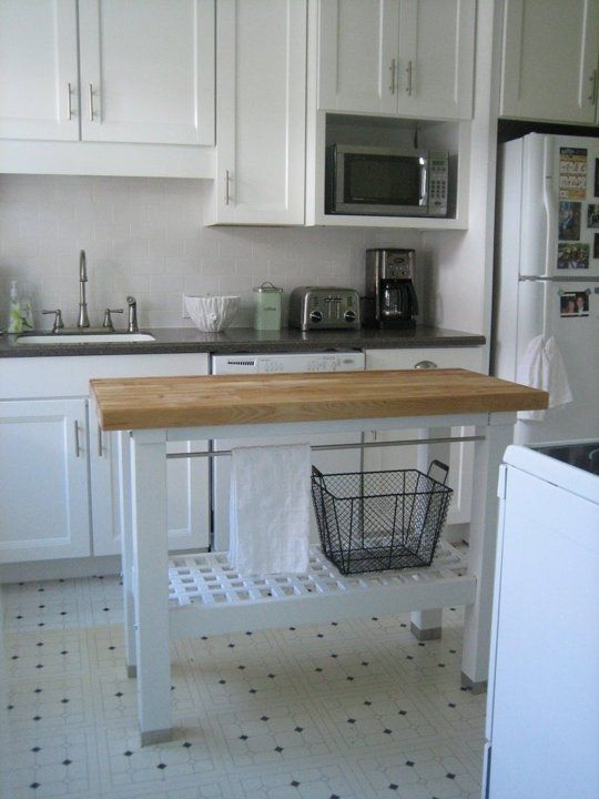 25+ best ikea butcher block island ideas on pinterest