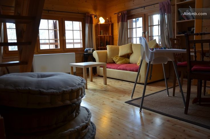 Wohnung in Hérémence, Wallis,  Schweiz.