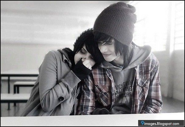Emo Quotes About Suicide: Cute Gay Emo Couples - Google Search