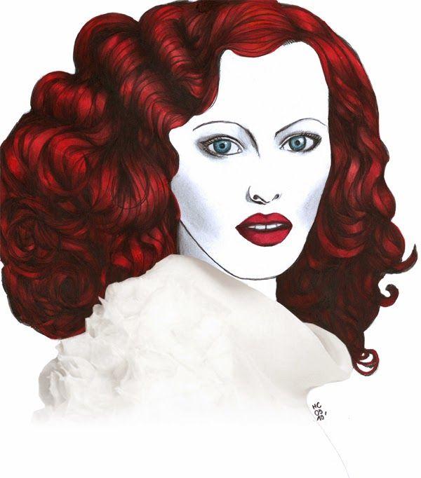 Я такая, какая есть, такой уродилась я... Hélène Cayre.... Обсуждение на LiveInternet - Российский Сервис Онлайн-Дневников
