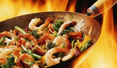 Comment obtenir un cuisson uniforme de vos légumes dans votre sauté