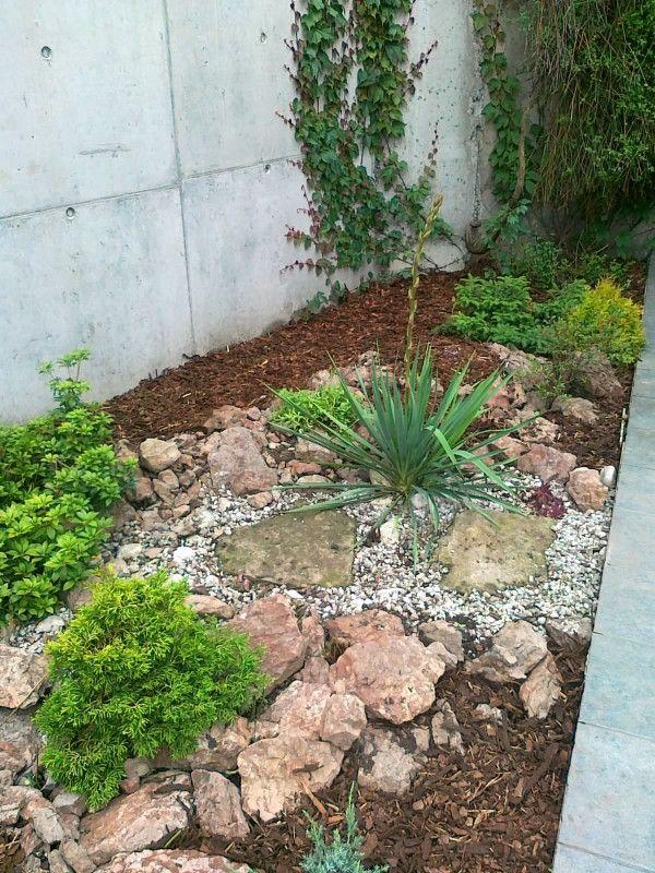 Úprava střešní zahrady :: Vaše zahradnice s.r.o.
