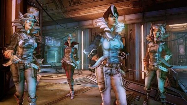 2K Games and Gearbox have some great news for vault hunters who are still invested in Borderlands: The Pre-Sequel and that news happens to come in the form of a new downloadable character that is now available for purchase on the PC, Xbox 360, and PlayStation 3.