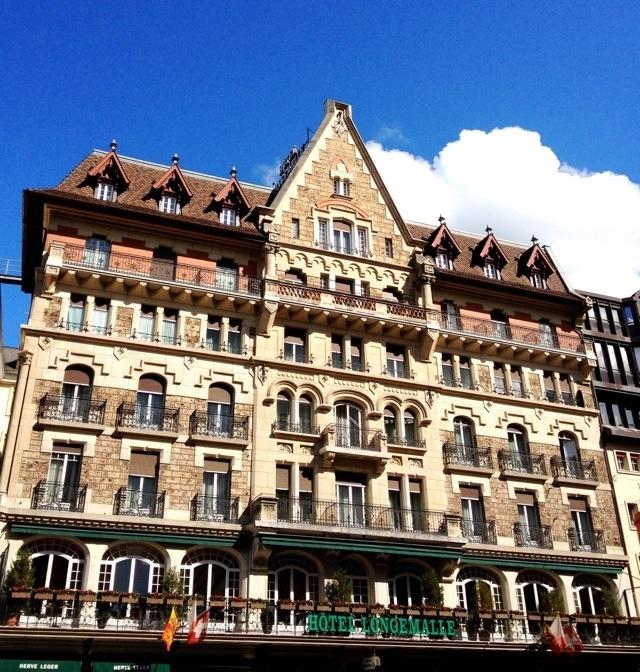 230 best images about geneva switzerland on pinterest for Best boutique hotels geneva