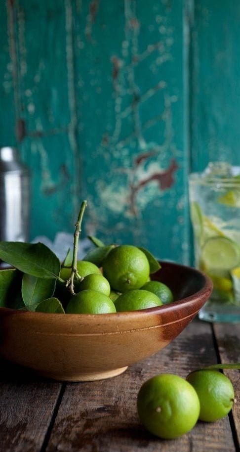 Fruit / Limes