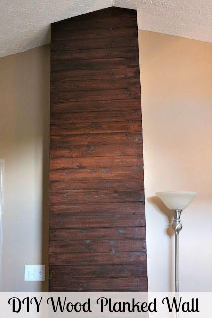 19 Best Images About Wood Accent Walls On Pinterest