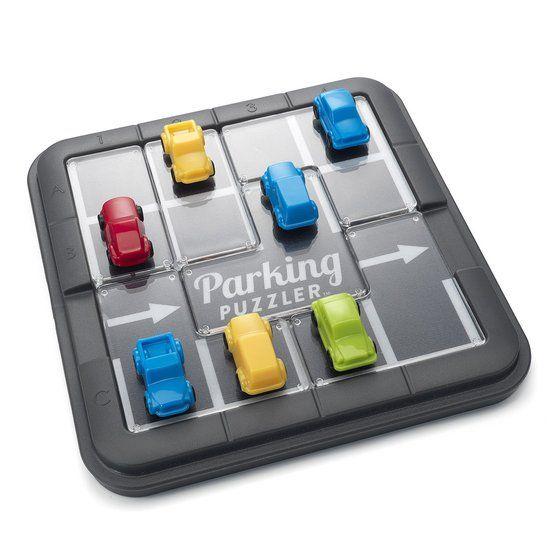 Smart Games Parking Puzzler (60 opdrachten)