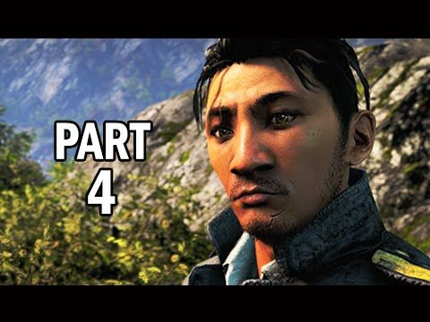 farcry5gamer.comFar Cry 4 Walkthrough Part 4 - Quick Radio Towers (PS4 Gameplay Commentary) Far Cry 4 Gameplay Walkthrough Part 1 - Pagan Min the King of Kyrat (PS4 Let's Play Commentary)    Far Cry 4 Walkthrough! Walkthrough and Let's Play Playthrough of Far Cry 4 with Live Gameplay and Commentary in 1080p high definition at 60 fps. This Far Cry 4 walkthrough will behttp://farcry5gamer.com/far-cry-4-walkthrough-part-4-quick-radio-towers-ps4-gameplay-commentary/