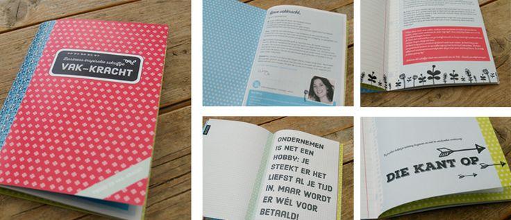 Studio Neeltje   Met Ons Business Inspiration Booklet  #minimagazinedesign