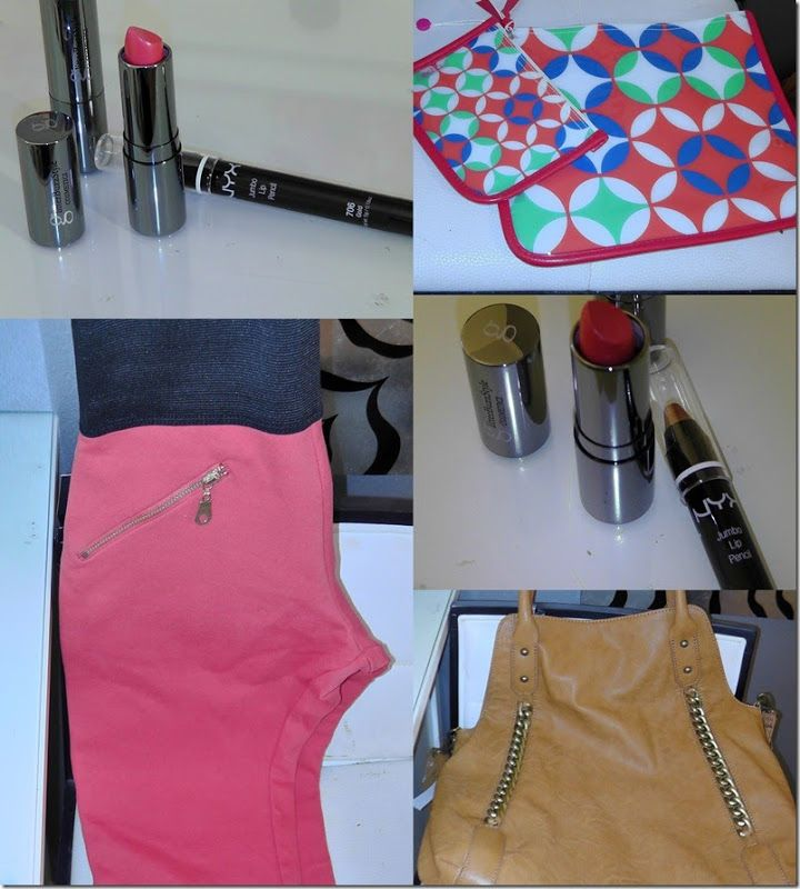 GlitterBuzzStyle: Giveaway: August Swag Bag