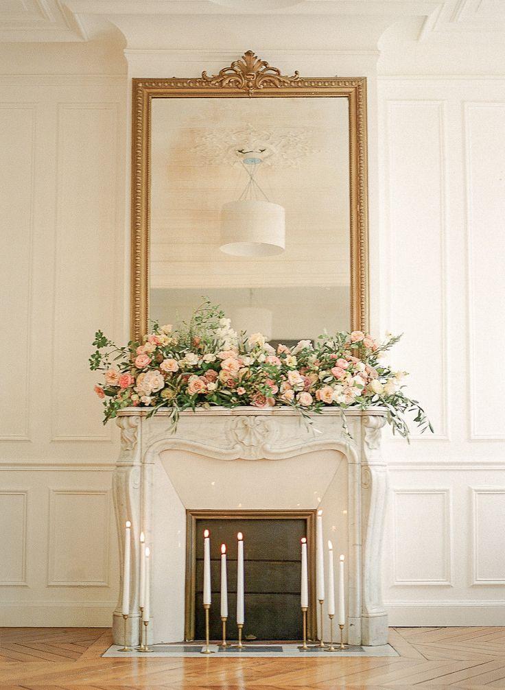 Paris Wedding | Parisian Wedding Inspiration | Parisian Wedding | Harriette Earnshaw | Bridal Boudoir | Fine Art Wedding Blog | Joy Wed