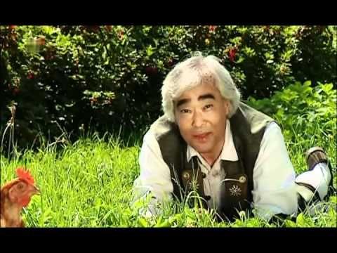 Takeo Ischi - New Bibi Hendl (Chicken Yodeling) 2011 - YouTube