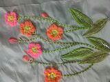 All 3d flowers,handmade.