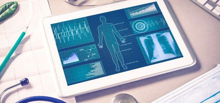 #healthIT #healthcare #digitalhealth