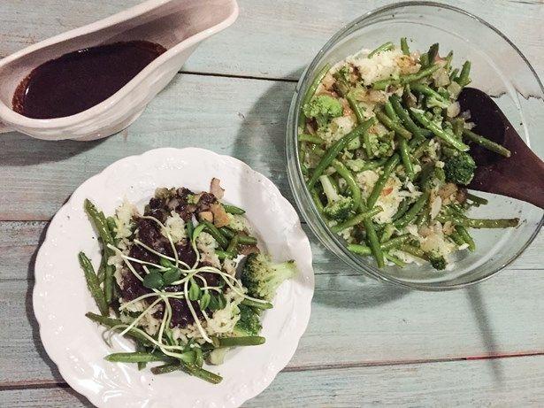 fenouil salade detox fromage kevure miso dr junger jacynthe rené détox