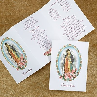 Faithful - Invitation - Quinceanera Invitations - Quinceanera Ideas