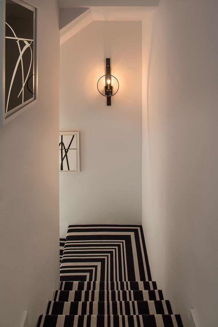 138 best black and white interiors images on pinterest | white