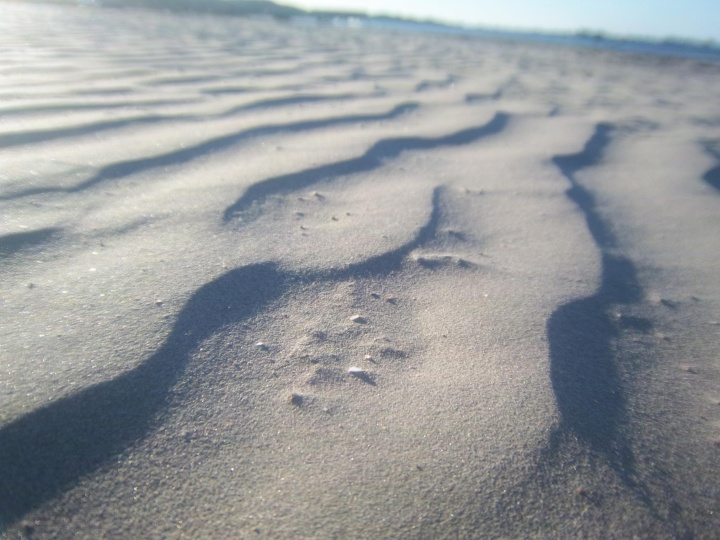 The Sands of Paternoster