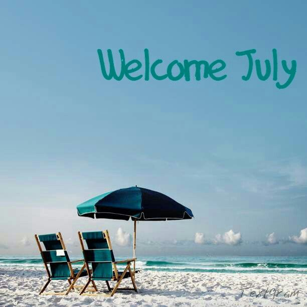 77 Best The Month Of July Images On Pinterest