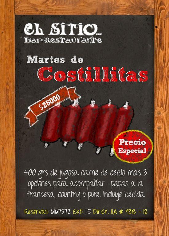 #costillas, #Foodie