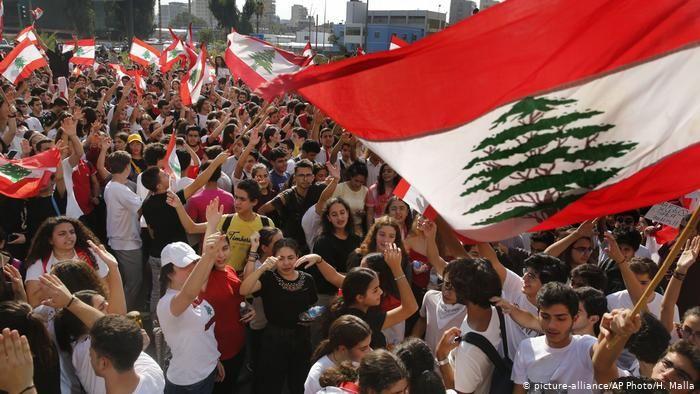 لبنان الإعلان عن بدء مشاورات تشكيل حكومة جديدة