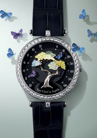 Van Cleef & Arpels - The Poetry of Time™