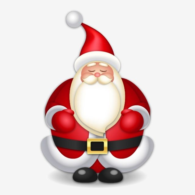 Santa Claus Santa Clipart Light Png Transparent Clipart Image And Psd File For Free Download Santa Claus Prints For Sale Christmas Banners