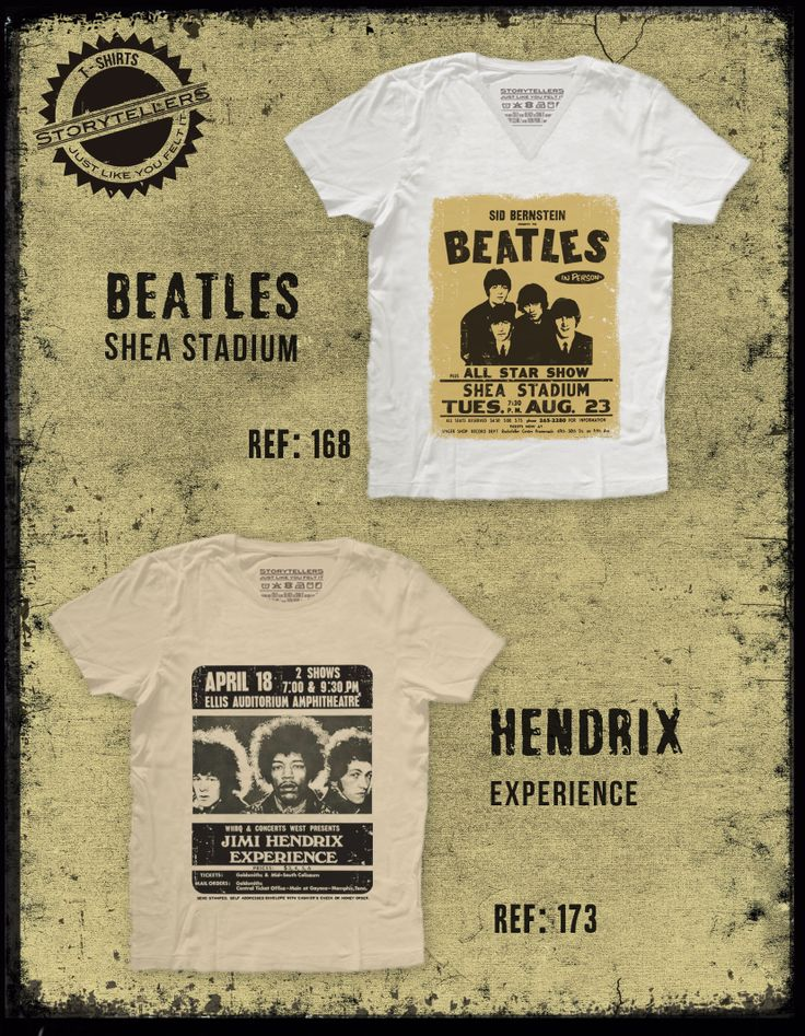 Beatles, Hendrix