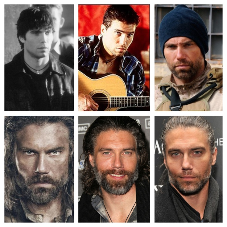 anson mount crossroads - photo #14