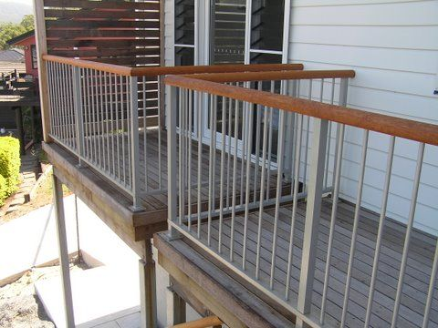 Noosa Balustrading manufacture, supply and fit balustrades for both domestic and commercial customers. Noosa Balustrading has been in the business of manufacturing and fabricating balustrades for...