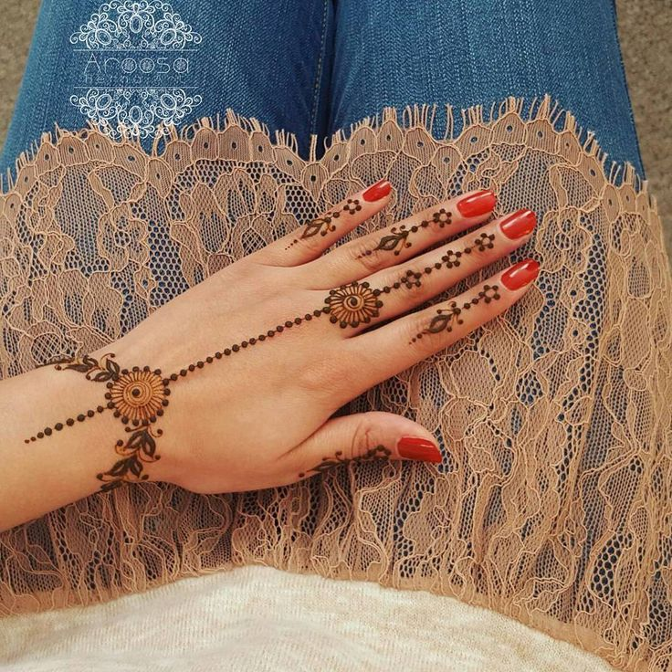"553 Likes, 3 Comments - Henna Art by Aroosa (@aroosa_shahid) on Instagram: ""New video! A simple and elegant design  search 'henna art by aroosa' on youtube to watch the…"""