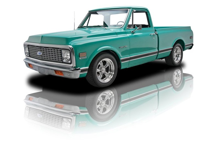 How To Restore A 1972 C10 Autos Post