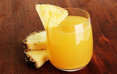 Jugo de piña es más efectivo que el jarabe para la tos  Hay todo tipo de razones por las que a la gente le viene la tos. Este síntoma puede ser causado por infecciones respiratorias como la bronquitis o la neumonía, una reacción alérgica particularmente mala, o las infecciones virales como el resfriado o la gripe y los jarabes para la tos comerciales son los primeros en ser buscados para calmarla... #salud #vida #health #life #alimento #alimentacion #vidasana