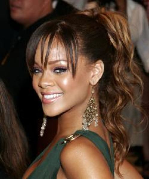 Astounding 17 Best Images About Hairstyles On Pinterest Body Wave Black Hairstyle Inspiration Daily Dogsangcom