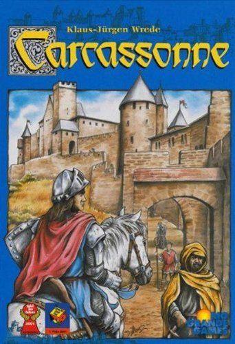 Carcassonne - BoardGame