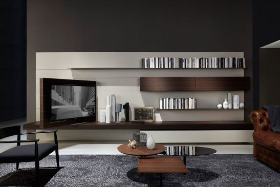 LOAD-IT by Piero Lissoni for Porro