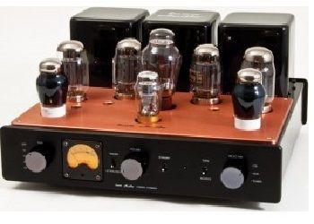 Icon Audio Stereo 40 MkIIIm Valve Amplifier