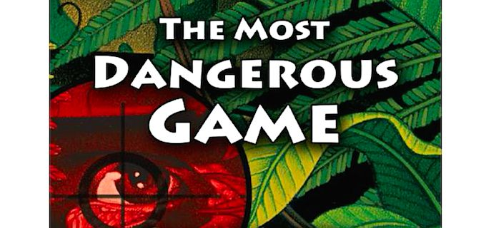 "the most dangerous game final ""the most dangerous game"" by richard conell is a short story about a stimulating hunt that a professional hunter who is tired of hunting animals and wants to try something more strenuous and amusing – hunting humans it presents two characters that have experienced the dangers and thrills of hunting throughout their whole life."