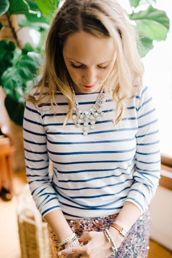 Glitter Girl: Grace Atwood | theglitterguide.com
