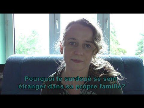 Pourquoi le surdoué se sent étranger dans sa propre famille ?
