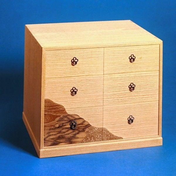 京指物 | 伝統的工芸品 | 伝統工芸 青山スクエア