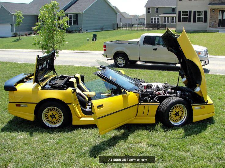 05c2f3caf4f8cf4fc8c1a571ba1b5f6e corvette c convertible
