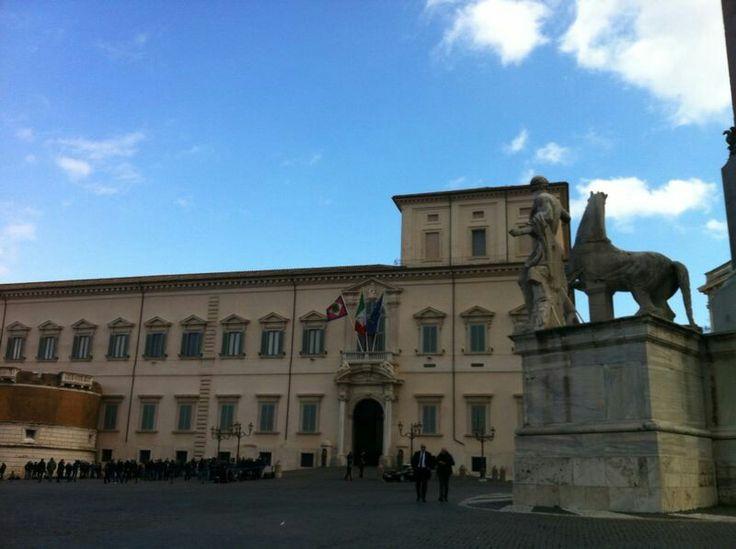 Quirinale - Roma
