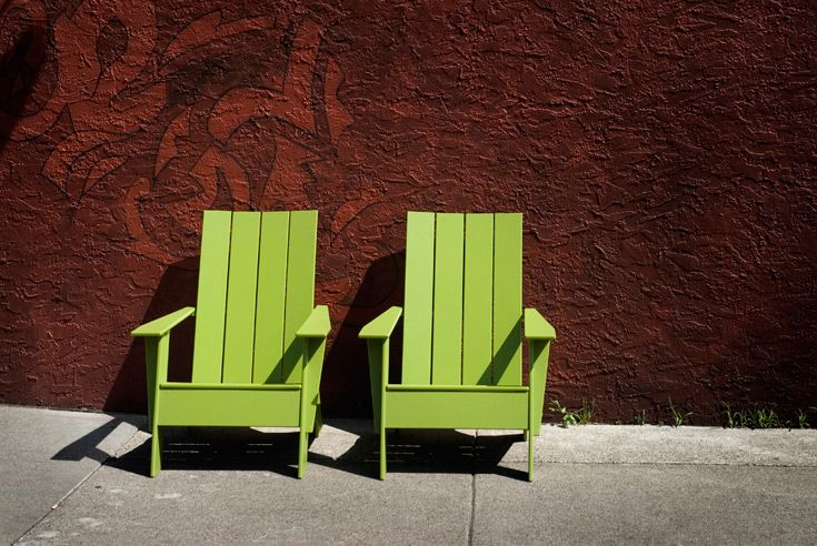 24 Best Images About Adirondack Chairs On Pinterest