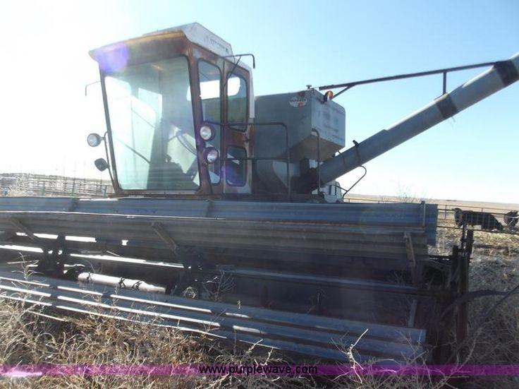 Gleaner E Combine : Gleaner g combine down on the farm pinterest cgi