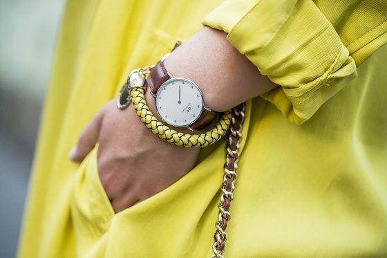 *Summer time. Not!- styled by Zipy* shades#rayban#yellow#longline#coat#zara#bag#massimodutti#watch#danielwellington#bracelet#reiss#jeans# and#heels#zara#fashionblogger#zipystyle#style