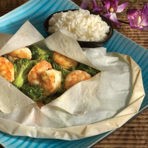 Shrimp and Recipe on Pinterest