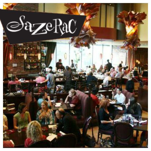 See 197 Photos And 72 Tips From 3540 Visitors To Sazerac Their Hy Hour Was Cheerful