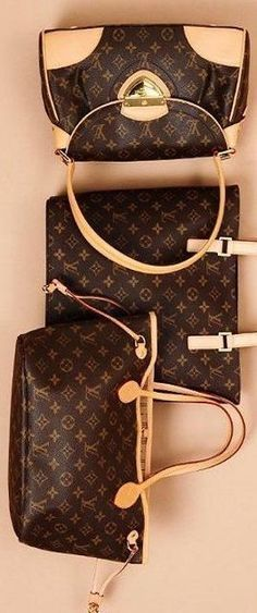 My Style| Louis Vuitton tote bag! $216 OMG!! Holy cow, I'm gonna love this site