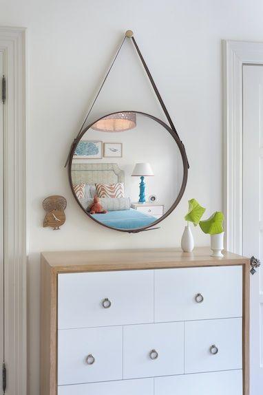 cute area between doors: Kids Bedrooms, Circles Mirror, Children Rooms, Kids Stuff, Annsley Interiors, Ikea Mirror, Boy Rooms, Kids Rooms, Big Boys Rooms